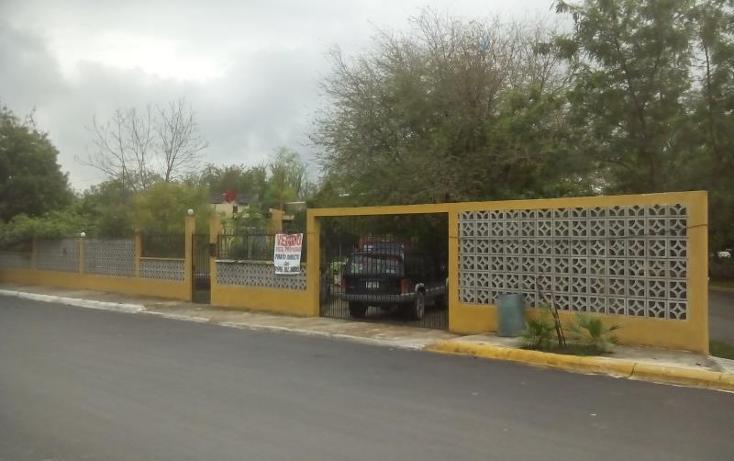 Foto de casa en venta en  205, obrera, reynosa, tamaulipas, 1539926 No. 02