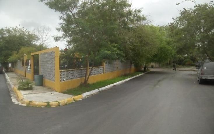 Foto de casa en venta en  205, obrera, reynosa, tamaulipas, 1539926 No. 03