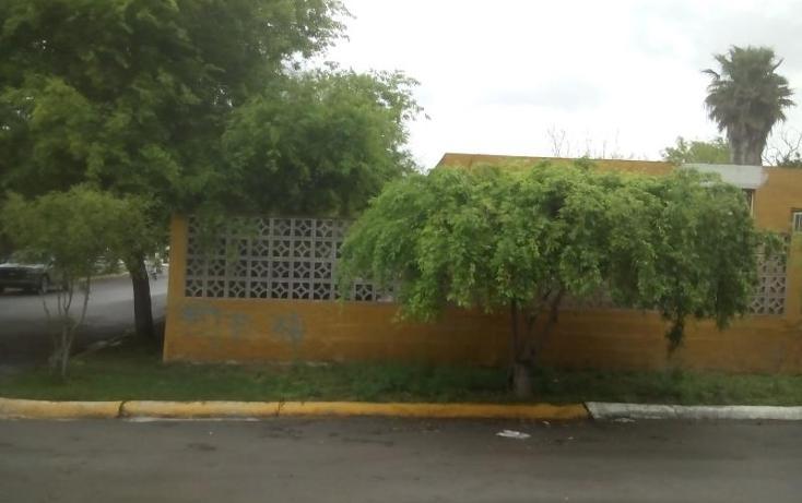 Foto de casa en venta en  205, obrera, reynosa, tamaulipas, 1539926 No. 05