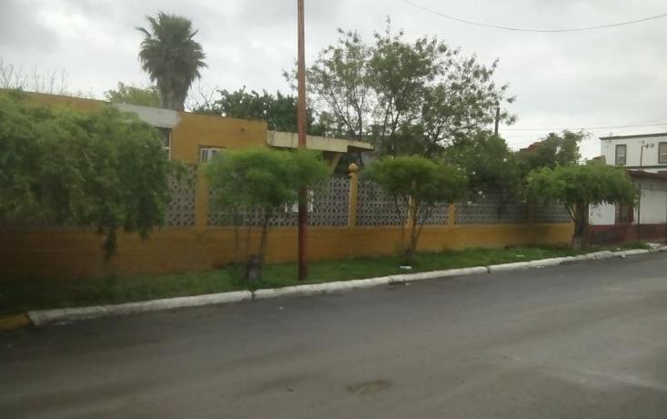 Foto de casa en venta en  205, obrera, reynosa, tamaulipas, 1539926 No. 06