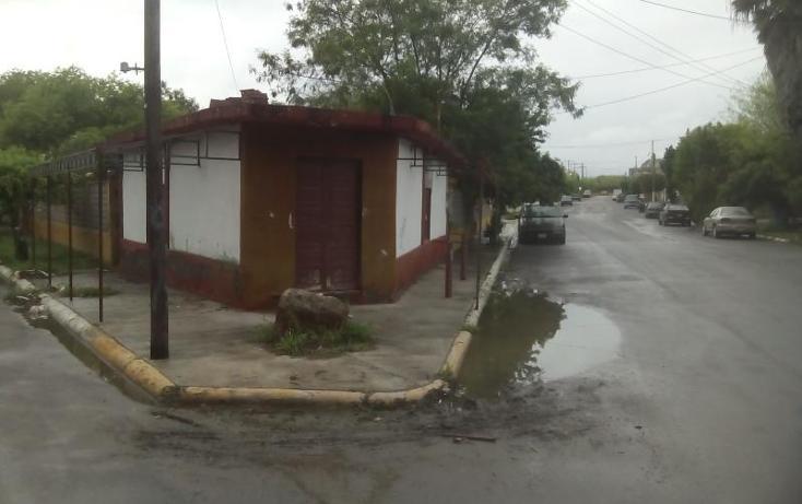 Foto de casa en venta en  205, obrera, reynosa, tamaulipas, 1539926 No. 07