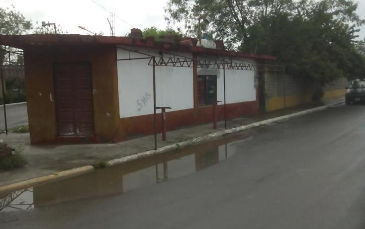 Foto de casa en venta en  205, obrera, reynosa, tamaulipas, 1539926 No. 09