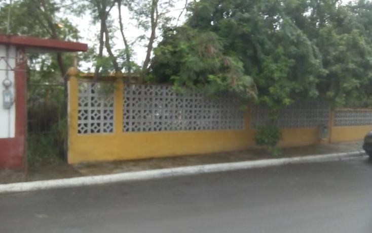 Foto de casa en venta en  205, obrera, reynosa, tamaulipas, 1539926 No. 10