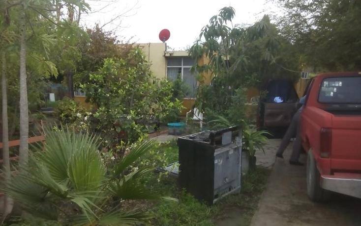 Foto de casa en venta en  205, obrera, reynosa, tamaulipas, 1539926 No. 11