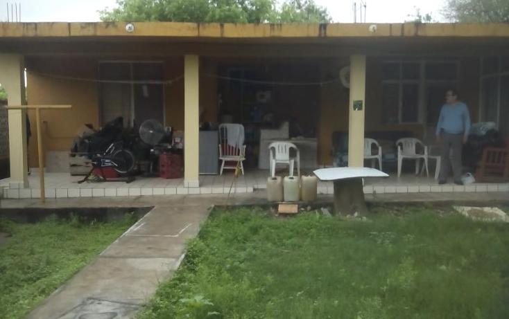 Foto de casa en venta en  205, obrera, reynosa, tamaulipas, 1539926 No. 14