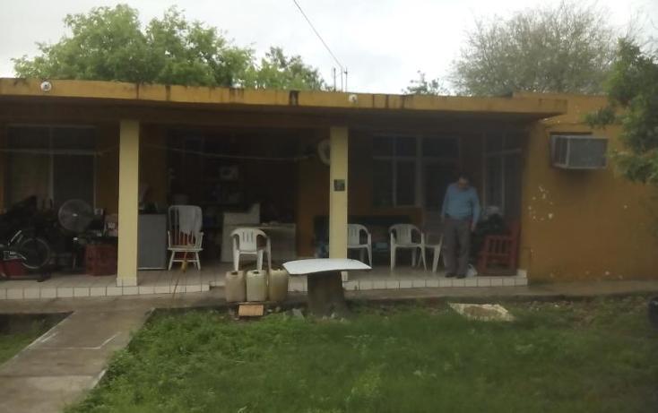 Foto de casa en venta en  205, obrera, reynosa, tamaulipas, 1539926 No. 15