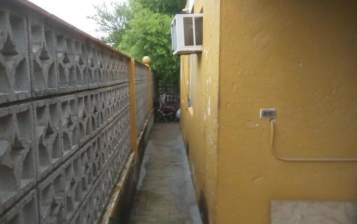 Foto de casa en venta en  205, obrera, reynosa, tamaulipas, 1539926 No. 16