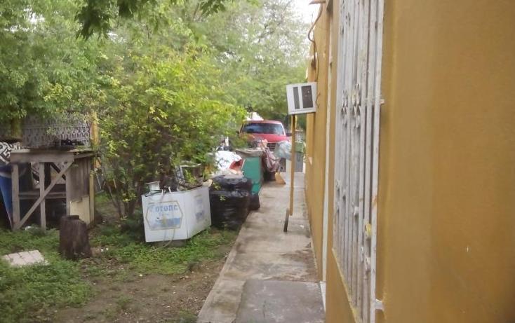 Foto de casa en venta en  205, obrera, reynosa, tamaulipas, 1539926 No. 17