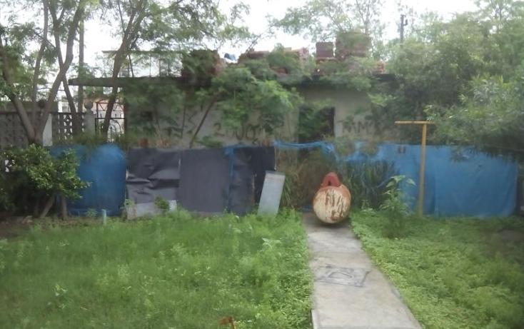 Foto de casa en venta en  205, obrera, reynosa, tamaulipas, 1539926 No. 18