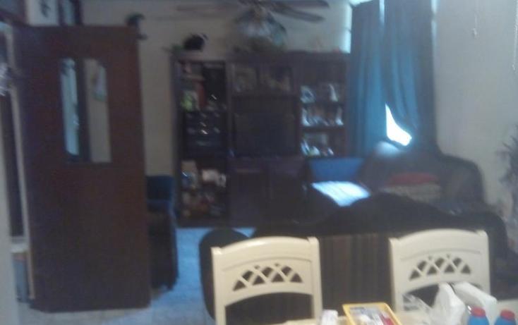 Foto de casa en venta en  205, obrera, reynosa, tamaulipas, 1539926 No. 21