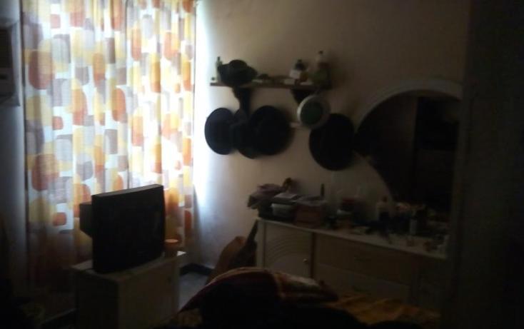 Foto de casa en venta en  205, obrera, reynosa, tamaulipas, 1539926 No. 23