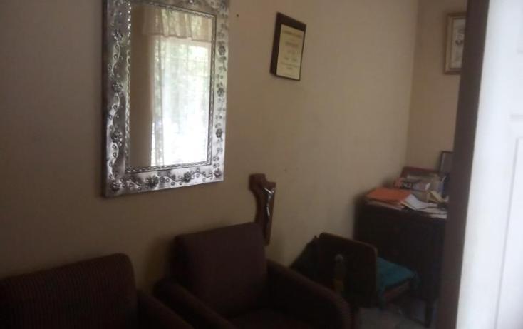 Foto de casa en venta en  205, obrera, reynosa, tamaulipas, 1539926 No. 29