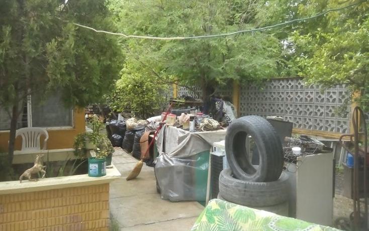 Foto de casa en venta en  205, obrera, reynosa, tamaulipas, 1539926 No. 32