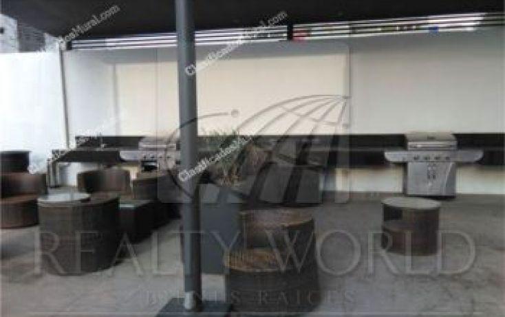 Foto de departamento en renta en 205, san jerónimo, monterrey, nuevo león, 1770882 no 03