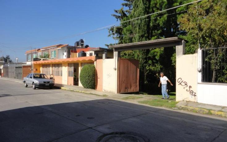 Foto de terreno habitacional en venta en  205, santa catarina (san francisco totimehuacan), puebla, puebla, 1633084 No. 02