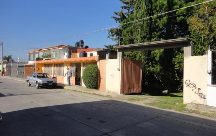 Foto de terreno habitacional en venta en  205, santa catarina (san francisco totimehuacan), puebla, puebla, 1633084 No. 03