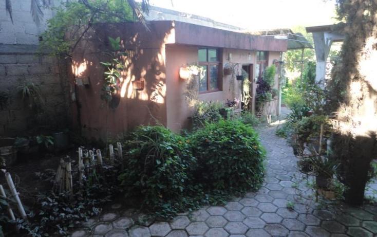 Foto de terreno habitacional en venta en  205, santa catarina (san francisco totimehuacan), puebla, puebla, 1633084 No. 09