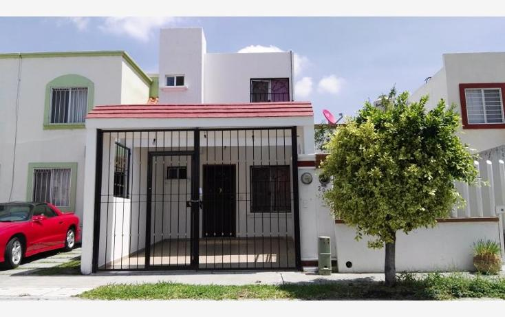 Foto de casa en renta en  205, villa fontana, san pedro tlaquepaque, jalisco, 1998038 No. 01