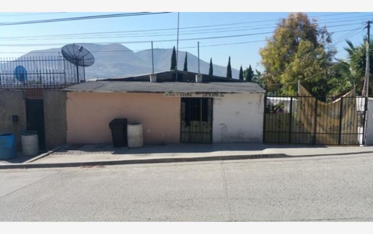 Foto de casa en venta en  20508, buenos aires sur, tijuana, baja california, 1611460 No. 01