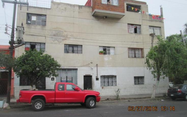 Foto de casa en venta en  2051, blanco y cuellar 2da., guadalajara, jalisco, 1685190 No. 01