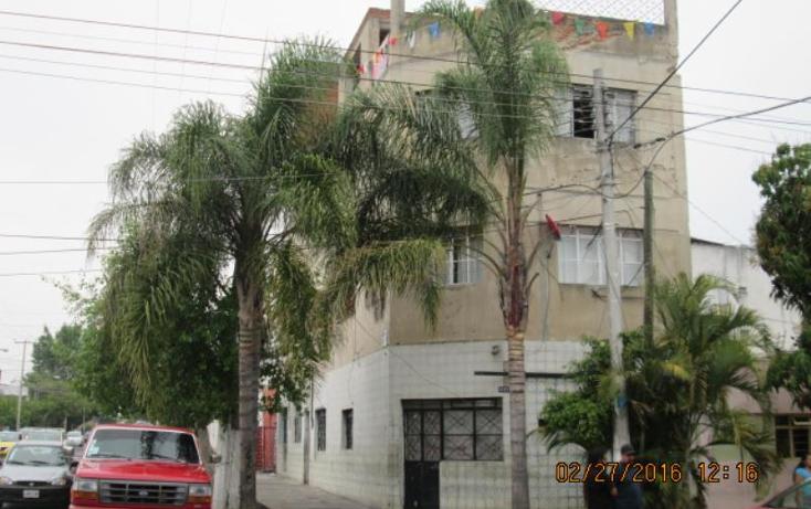 Foto de casa en venta en  2051, blanco y cuellar 2da., guadalajara, jalisco, 1685190 No. 02
