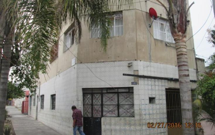 Foto de casa en venta en  2051, blanco y cuellar 2da., guadalajara, jalisco, 1685190 No. 03