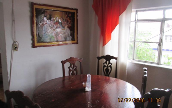 Foto de casa en venta en  2051, blanco y cuellar 2da., guadalajara, jalisco, 1685190 No. 10