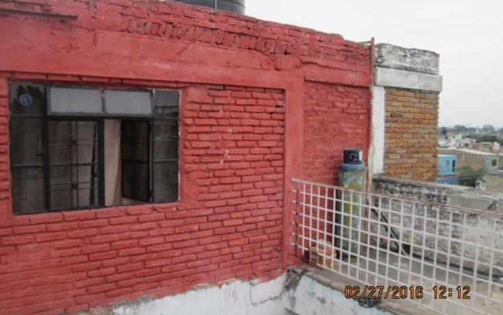 Foto de casa en venta en  2051, blanco y cuellar 2da., guadalajara, jalisco, 1685190 No. 13