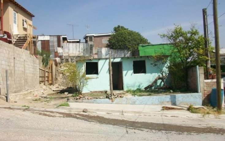 Foto de casa en venta en  20530, guaycura, tijuana, baja california, 1476289 No. 01