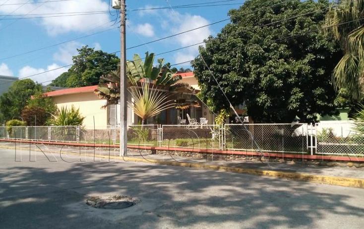 Foto de casa en renta en  206, adolfo ruiz cortines, tuxpan, veracruz de ignacio de la llave, 1983340 No. 02