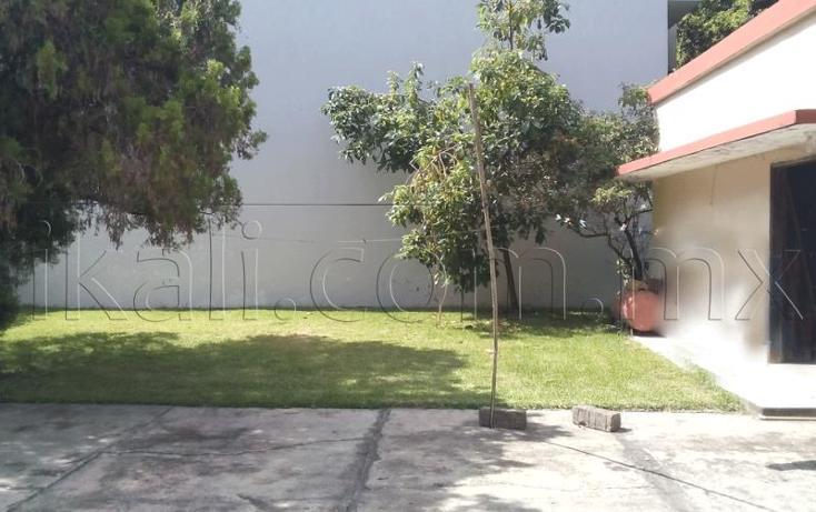 Foto de casa en renta en  206, adolfo ruiz cortines, tuxpan, veracruz de ignacio de la llave, 1983340 No. 12