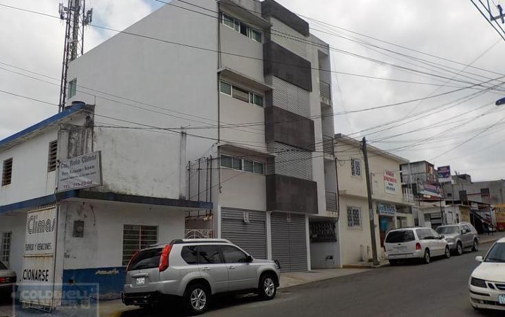 Foto de departamento en renta en miguel hidalgo #206 - 1, rovirosa, 86255, 206, jose n rovirosa, centro, tabasco, 2712000 No. 01