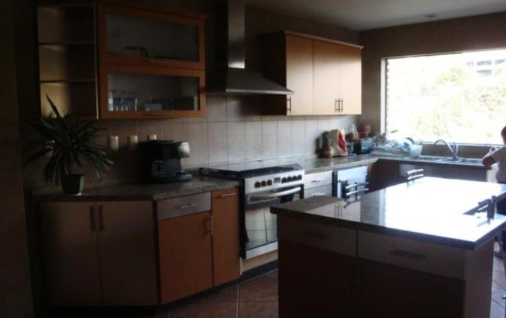 Foto de casa en venta en  206, la herradura, huixquilucan, m?xico, 1729520 No. 03