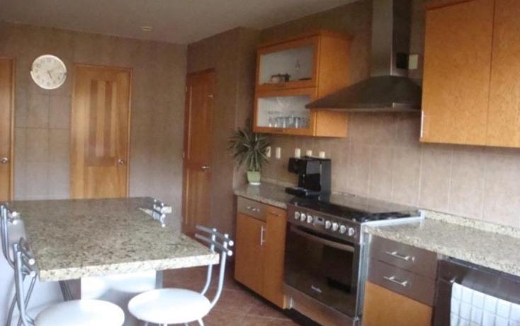 Foto de casa en venta en  206, la herradura, huixquilucan, m?xico, 1729520 No. 04