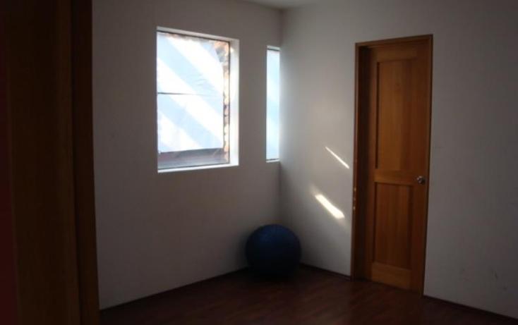 Foto de casa en venta en  206, la herradura, huixquilucan, m?xico, 1729520 No. 10