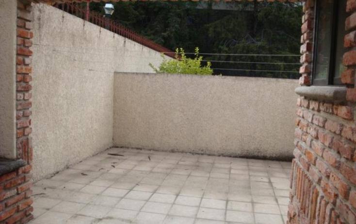 Foto de casa en venta en  206, la herradura, huixquilucan, m?xico, 1729520 No. 11