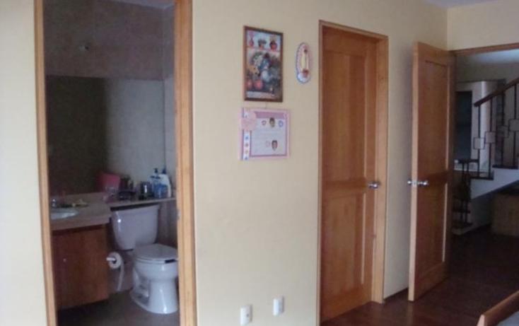 Foto de casa en venta en  206, la herradura, huixquilucan, m?xico, 1729520 No. 15