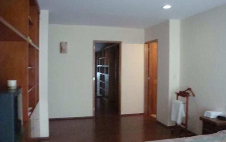 Foto de casa en venta en  206, la herradura, huixquilucan, m?xico, 1729520 No. 18