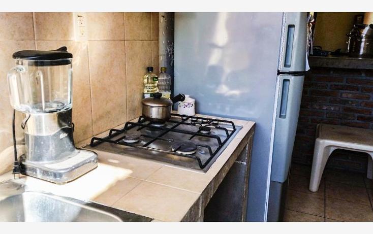Foto de casa en venta en  206, las mañanitas, mazatlán, sinaloa, 1711018 No. 02
