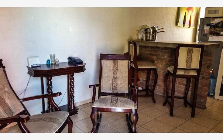 Foto de casa en venta en  206, las mañanitas, mazatlán, sinaloa, 1711018 No. 03