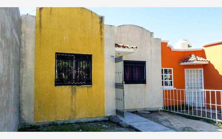 Foto de casa en venta en  206, las mañanitas, mazatlán, sinaloa, 1711018 No. 07