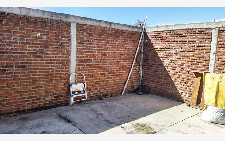 Foto de casa en venta en  206, las mañanitas, mazatlán, sinaloa, 1711018 No. 08
