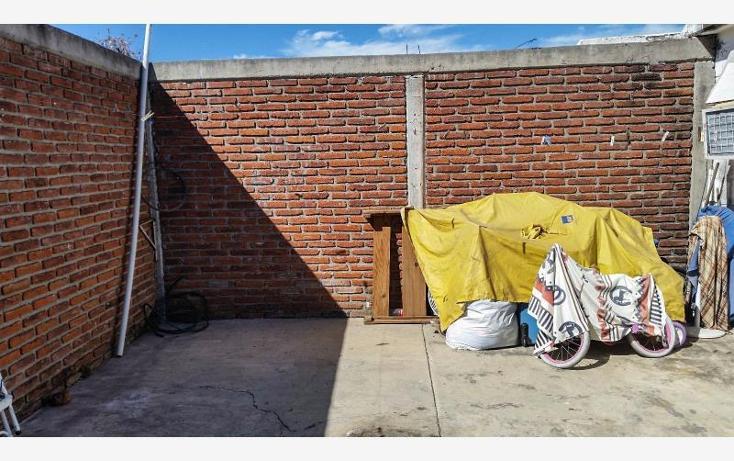 Foto de casa en venta en  206, las mañanitas, mazatlán, sinaloa, 1711018 No. 09