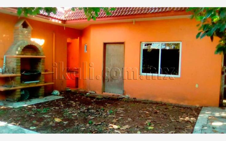 Foto de casa en renta en  206, las vegas, poza rica de hidalgo, veracruz de ignacio de la llave, 2045336 No. 03