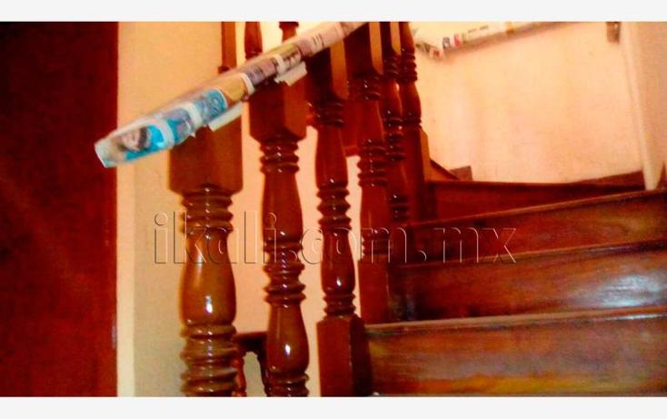 Foto de casa en renta en  206, las vegas, poza rica de hidalgo, veracruz de ignacio de la llave, 2045336 No. 04