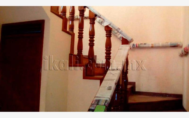 Foto de casa en renta en  206, las vegas, poza rica de hidalgo, veracruz de ignacio de la llave, 2045336 No. 05