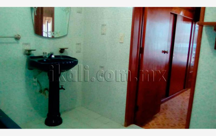 Foto de casa en renta en  206, las vegas, poza rica de hidalgo, veracruz de ignacio de la llave, 2045336 No. 07