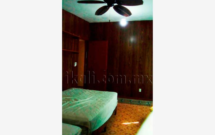 Foto de casa en renta en  206, las vegas, poza rica de hidalgo, veracruz de ignacio de la llave, 2045336 No. 11