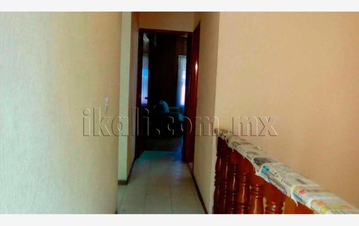 Foto de casa en renta en  206, las vegas, poza rica de hidalgo, veracruz de ignacio de la llave, 2045336 No. 16