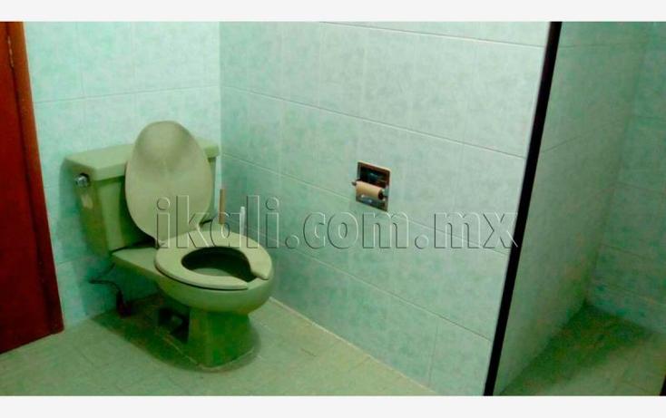 Foto de casa en renta en  206, las vegas, poza rica de hidalgo, veracruz de ignacio de la llave, 2045336 No. 19
